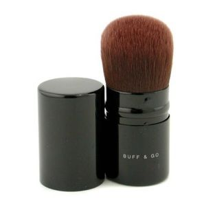 Bareminerals buff and go brush